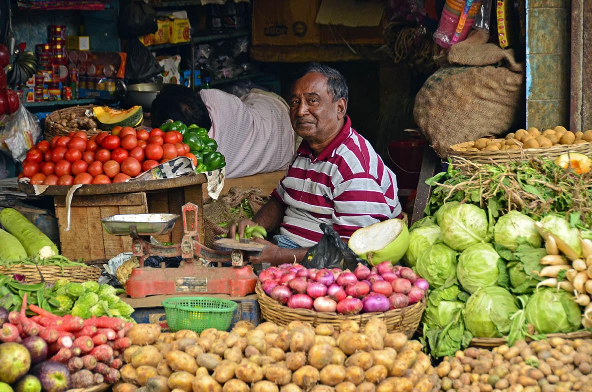 Faces of Kolkata