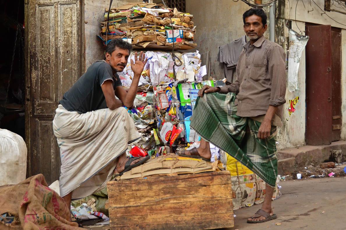 People of Kolkata