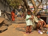 Life on the Streets of Kolkata