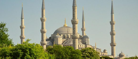 Istanbul - Metropolis on two Continents