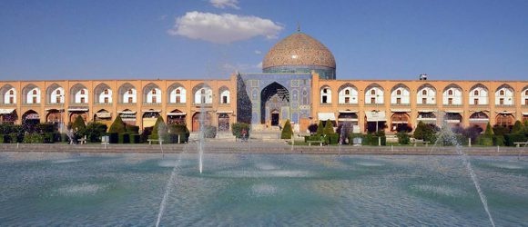 Central Iran - A Journey through Persian Culture