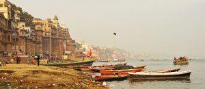 Kalkutta & Varanasi