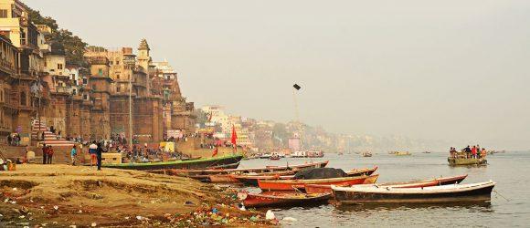 Kolkata & Varanasi